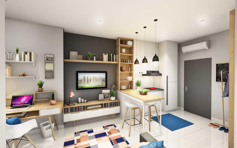Inspirasi desain interior ruang tamu | VinielaDesign.com