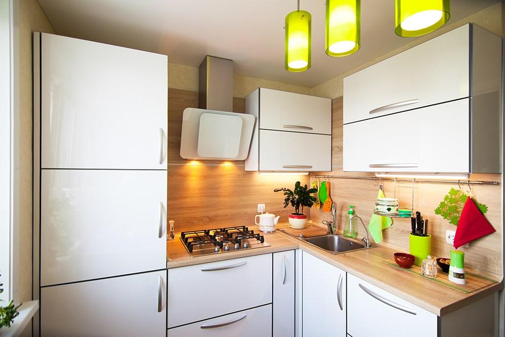 7 Desain Kitchen Set Mini Yang Paling Banyak Diminati Vinieladesign Com